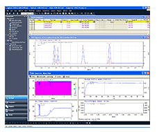 OpenLab Chromatography Data System » OpenLAB Laboratory Software