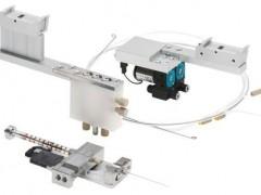 DLW-Nachrüstung als Upgrade-Kit inklusive Spritzenteil, Pumpe und Wascheinheit