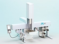 Autosampler and Prep Automation > NEW: PAL RTC, RSI & LSI