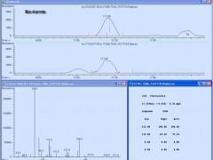 Bio Karotte Vinclozolin 0,34 ppb